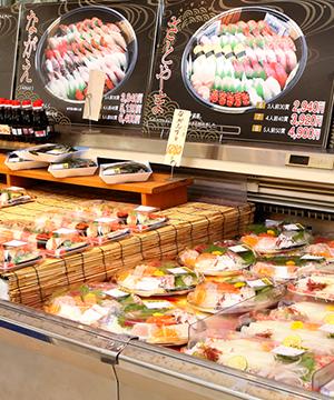 西田鮮魚店